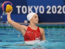 Tokió 2020: Elúszott a döntő, a bronzért játszhatnak a női pólósok