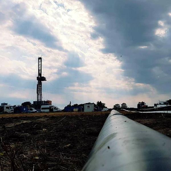 Jelentős olajmezőt találtak hazánkban, de nem verik nagydobra