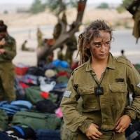 Egyre gyakoribb a nemi erőszak az izraeli hadseregen belül