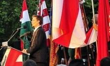 Szabó Gábor furcsállja az MSZP azon megdöbbenését, hogy változatlan a Jobbik politikai programja