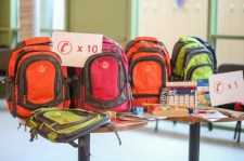 A Katolikus Karitász idén is kéri a támogatásunkat a rászoruló gyermekek iskolakezdéséhez