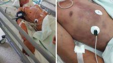 """Őrjöngés közben törte össze magát a drogos cigány, de a család szerint persze a rendőrök """"halasztották meg"""""""