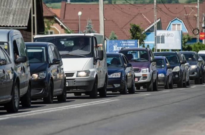 Kölcsönkenyér visszajár: Comarnic behajtási díjat kérne a bukarestiektől