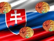 Közel félszáz friss fertőzött Szlovákiában