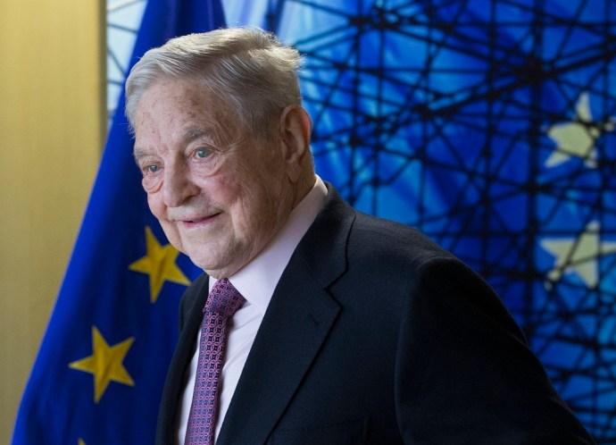 Az álszent Soros és az adófizetés