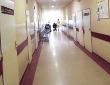 Még mindig küzd az életéért az érsekújvári kórházban a buszbaleset egyik fiatal sérültje