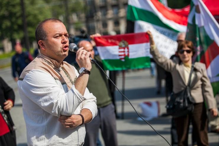 Gaudi: Erdély 100 év alatt sem lett románná, a magyar és székely igazság és önrendelkezés elkerülhetelen