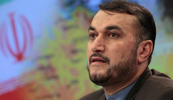 Az iráni külügyminisztérium háborúnak nevezi az Oroszország elleni szankciókat