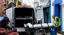 Magyar pincért lőtt agyon egy pakisztáni egy spanyol tengerparti település bárjában