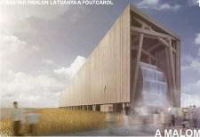Nem a menórás pályatervet építik fel Milánóban Szőcs Gézáék – vagy legalábbis most úgy gondolják