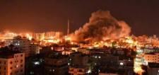 A Hamász katonai főparancsnoka ötödször is megmenekült a halálból – Izrael a feleségét és a kislányát gyilkolta meg