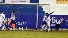 Emberhátrányban verte ki a harmadosztályú Alcoyano a Real Madridot a kupából