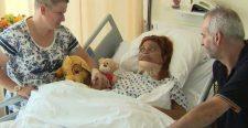 Belgium legújabb hőse: Hat napig feküdt tehetetlenül a felborul autóban a legnagyobb hőség idején