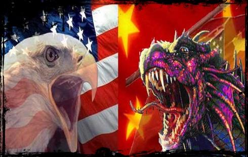USA megfenyegette Kínát