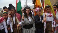 Önként tértek haza Irakba Németországban és Franciaországban élő kurdok