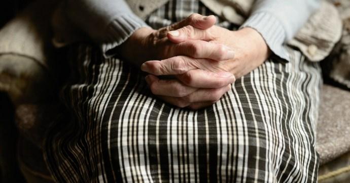 WHO: drasztikusan növekedni fog demencia, vagyis az időskori elbutulások száma