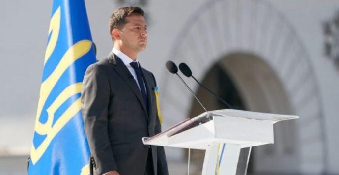 Ukrajna leállította az orosz-ukrán kétoldalú szerződések felbontását