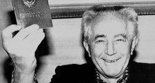 Előre megjósolta mind Gorbacsov kudarcát, mind a délszláv állam szétesését Milovan Gyilasz