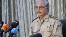 Izrael líbiai csapatokat képez ki