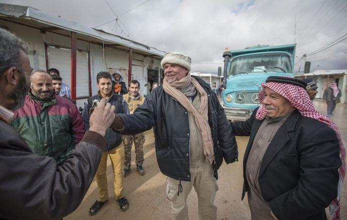 5 bicskanyitogató mondat a CEU migránsmániás vendégelőadójától