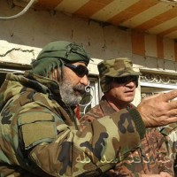 Részletes jelentés a Deir Ezzorban vívott csatáról