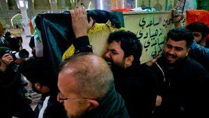 Az Iszlám Állam vállalta magára a bagdadi merényleteket (videó)