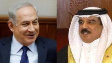 Budapesten találkozott titokban Netanyahu a bahreini uralkodóval