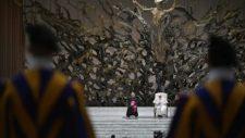Ferenc pápa szerdai katekézise: a keresztény-iszlám párbeszéd új fejezete
