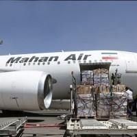 Szaúd-Arábia iráni humanitárius segélyszállítmányt ellen lépet fel