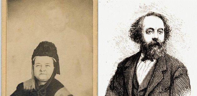"""Mr. Mumler szellemei – máig rejtély, hogyan sikerült """"lencsevégre kapni"""" a halott Lincolnt"""