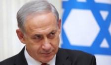 """Netanjahu megígérte, hogy """"nagyon gyorsan"""" megleckézteti a HAMASZ-t"""