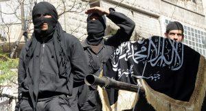 Az Iszlám Állam rengeteg fegyvert szerzett az Európai Unióból