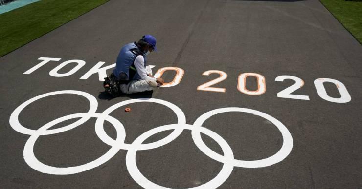 12 éves a legfiatalabb olimpiai induló
