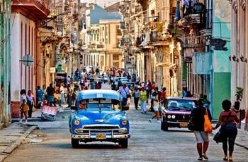 CBS: A Kubában megbetegedett amerikai diplomaták az először észlelteknél komolyabb egészségkárosodást szenvedtek