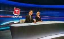 Büntetőfeljelentést tettek a Tények műsorvezetői ellen