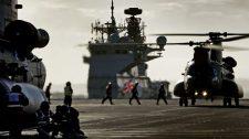 Kilenc európai ország közös intervenciós katonai erőt hoz létre