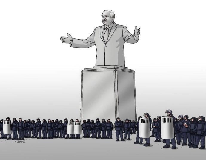 Minszk sorsáról Moszkvában döntenek