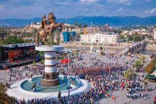Huszonöt év után új neve lehet Macedóniának