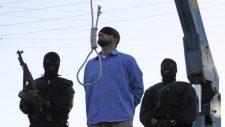Kivégeztek egy CIA kémet Iránban