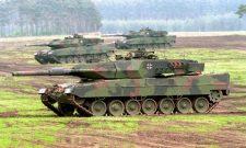 """""""Ez igen! Minden elismerésünk!"""" – Magyarország Leopárd 2-es tankokat vásárol"""