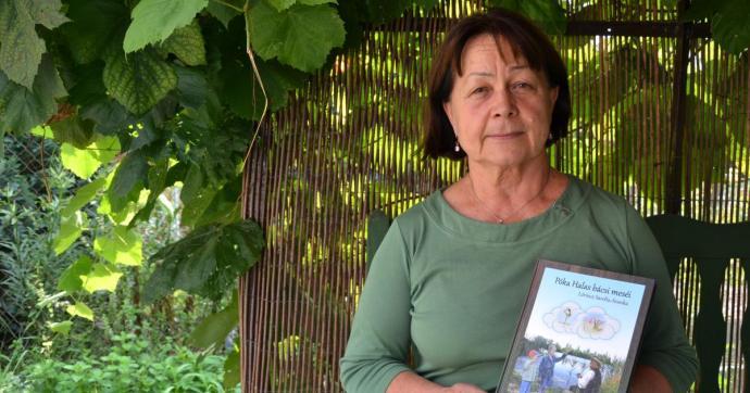 Lőrincz Sarolta Aranka: Közösségemért, palóc magyarságomért…