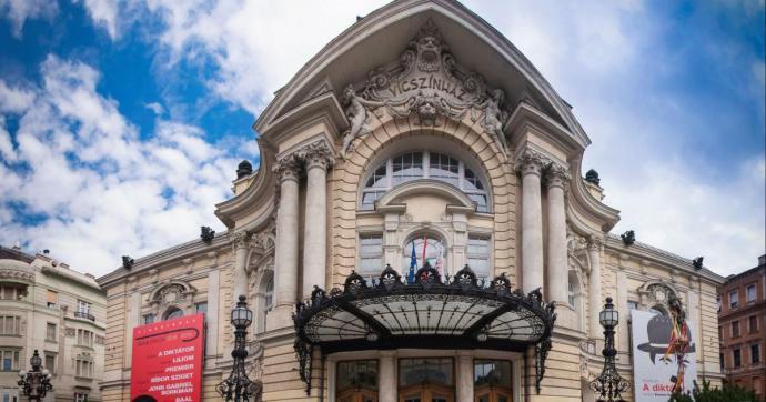 125 éves a Vígszínház