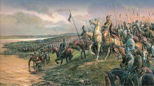 """Megkerült """"Csigla mezeje""""  – Mégsem puszta legenda, hanem azonosítható történelmi helyszín"""