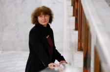 Elhunyt Tarjányi Eszter