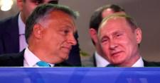 Elképesztő összeggel támogatja a Fidesz-kormány Putyin Budapestre érkező bankját