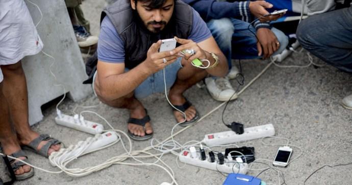 3,7 milliárdért épül az új menekülttábor, internet és tévé is lesz