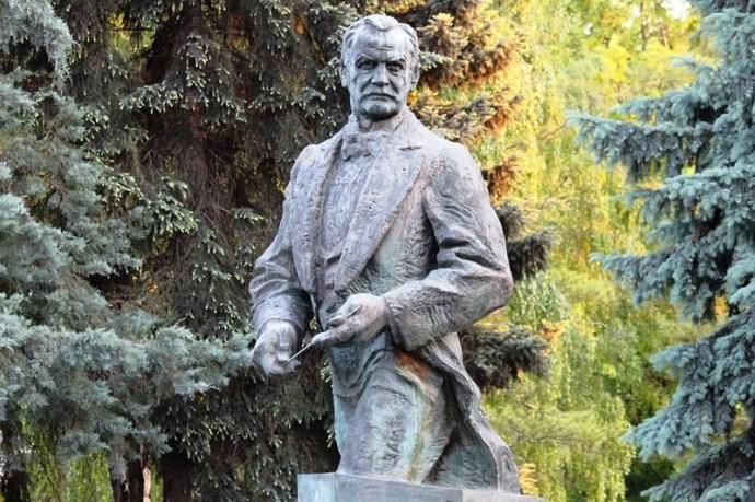Kié Lehár Ferenc?