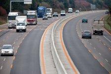 Ennyibe kerülnek az autópályadíjak jövőre
