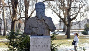 Legóból pótolták a margitszigeti eltűnt szobrokat