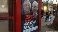 """Orbán """"fiatal és mégis tapasztalt"""" osztrák kancellárjának nem tetszik a kormány új plakátkampánya"""